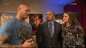 258 best images about WWE on Pinterest | Stephanie mcmahon ...