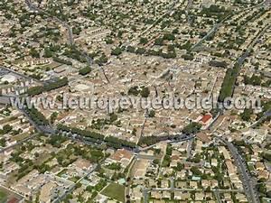 Mauguio Languedoc Pic : photos a riennes de mauguio 34130 autre vue h rault ~ Premium-room.com Idées de Décoration