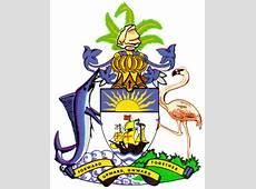 Bahamas National Flag, Bahamas National Map , Bahamas