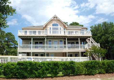 obx rentals corolla light hare 39 s at last vacation rental twiddy company