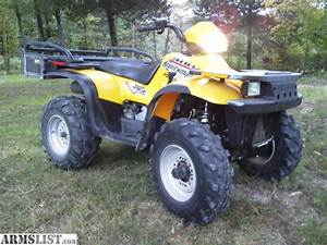 Armslist  Trade  2003 Polaris Sportsman 400 4x4