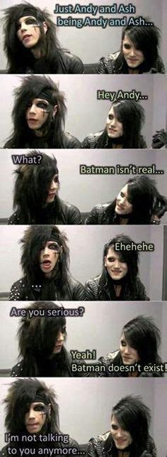 Bvb Memes - 1000 images about bvb on pinterest black veil brides andy biersack and hair