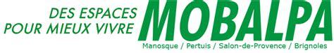logo cuisiniste mobalpa aménagement intérieur et cuisines à manosque