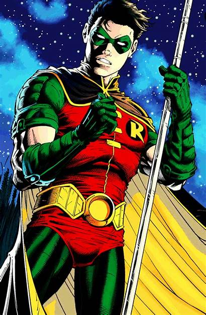 Robin Drake Tim Batman Comics Supergirl Cosplay