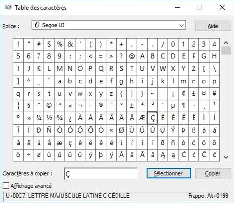 mettre un post it sur le bureau windows 10 accédez aux caractères spéciaux dans tous vos