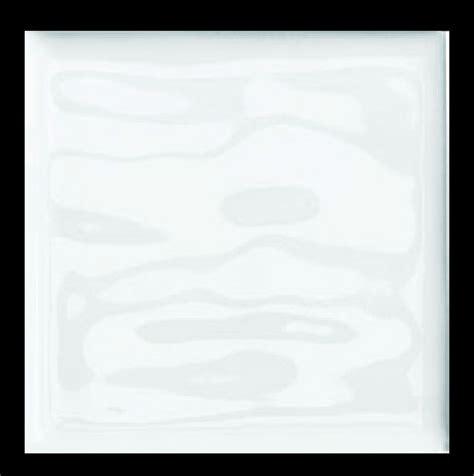 daltile polaris pl02 8 x 8 white gloss undulated dal