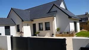 Portail De Maison : quel portail pour ma maison bbc maisonbbc maison ~ Premium-room.com Idées de Décoration