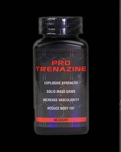 Pro Trenazine Prohormone For Massive Strength And Size Buy Best And Strongest Promormones