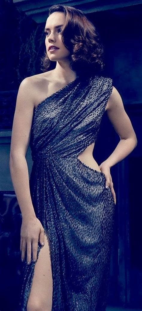 Best Daisy Ridley Nude Images On Pinterest