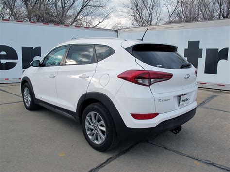 2016 hyundai tucson Trailer Hitch - Draw-Tite