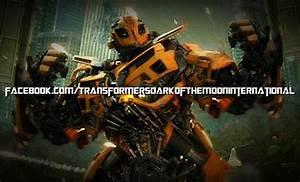 bumblebee transformers dark of the moon wallpapers ...