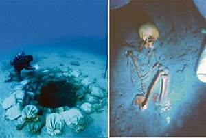 The 9,000-year-old underground megalithic settlement of ...
