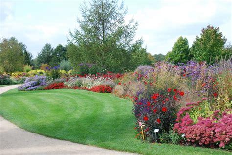 Park Der Gärten Im Herbst  Picture Of Park Der Garten Bad