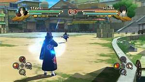 Naruto Shippuden Ultimate Ninja Storm 3 Pc Game Download