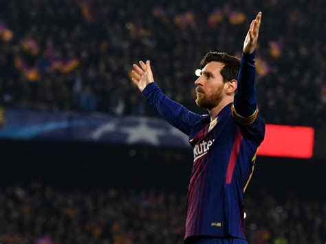 Lionel Messi Refuses To Take All The Credit For Barcelona