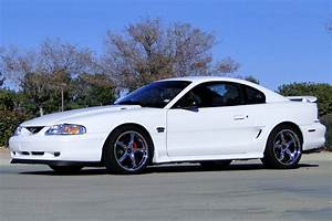 1996 FORD MUSTANG GT - 191215