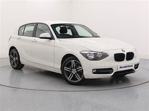 New Bmw 1 Series Cars For Sale