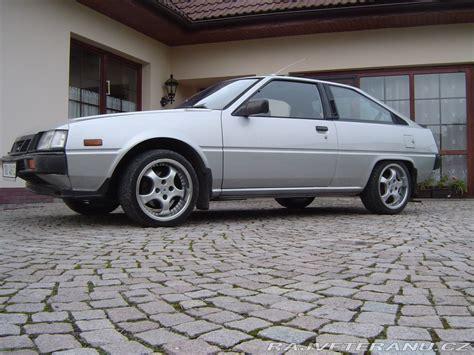 mitsubishi cordia mitsubishi cordia pictures information and specs auto
