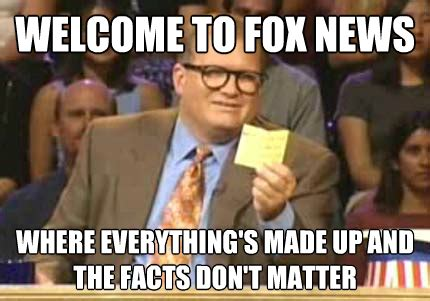 Fox News Meme - how to increase your social skills and image online