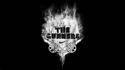 Arsenal Wallpapers Fc Nike Desktop Football 3d