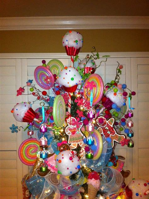 christmas tree toppers christmas tree candy trees