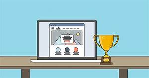 5 Profoundly Important Sections To Every Business Website
