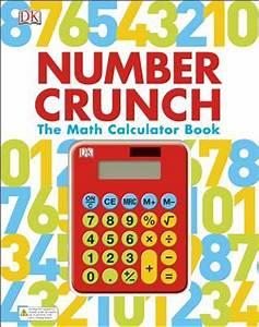 Number Crunch : DK Publishing : 9781465420183