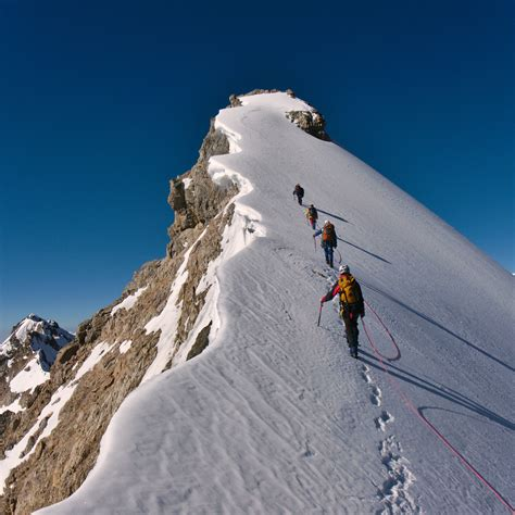 Go Climb A Mountain  The Fitness Guide