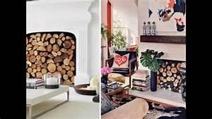 Kamin Für Wohnzimmer : den unbenutzten kamin im wohnzimmer dekorieren 20 kreative dekoideen youtube ~ Eleganceandgraceweddings.com Haus und Dekorationen