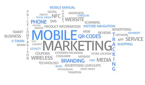 Mobile Marketing by Mobile Marketing Software