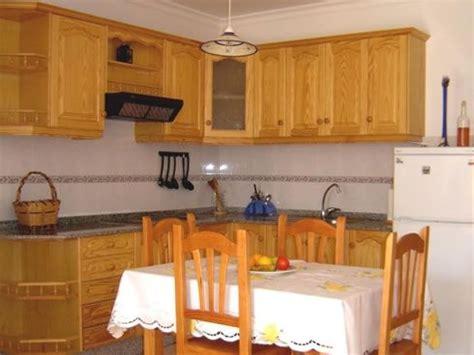 cocinas maderas el pino inspiracion de diseno de interiores cocina madera muebles de cocina