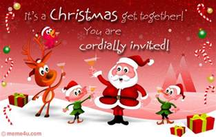Image result for Christmas Get Together