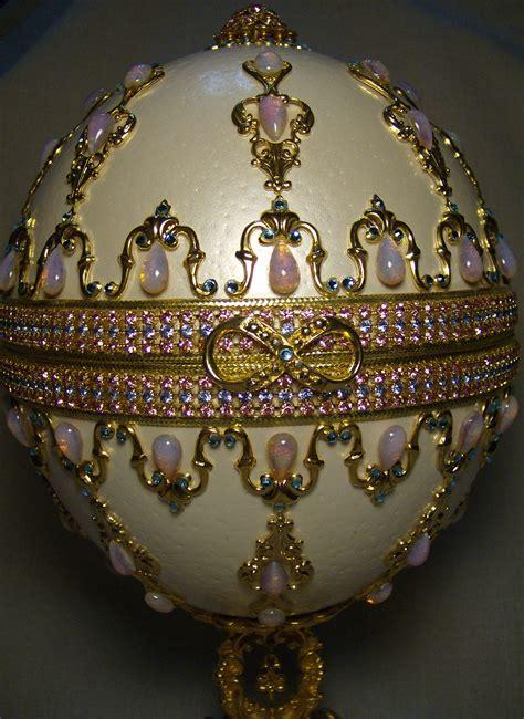 Fabergé Eggs - Instructables