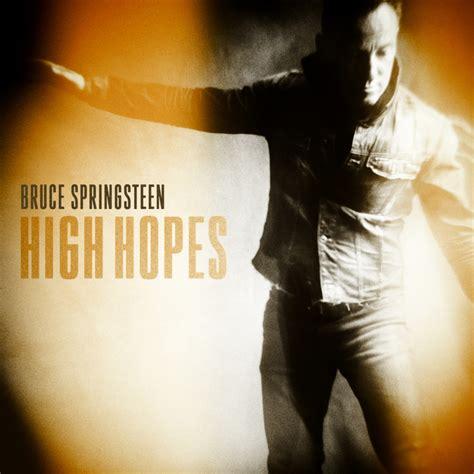 Bruce Springsteen Announces New Album 'high Hopes