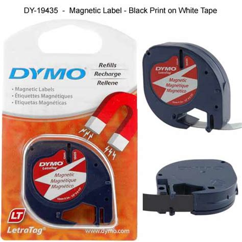 dymo letratag personal thermal print label makers
