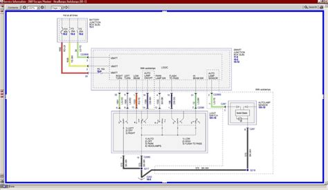 Ford Escape Trailer Wiring Harness Free Diagrams