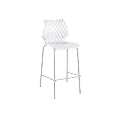 chaise de bar blanche chaise haute en location chaise design blanche ml locations