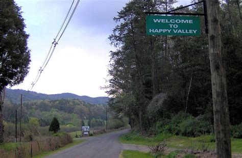 happy valley blount county tennessee wikipedia