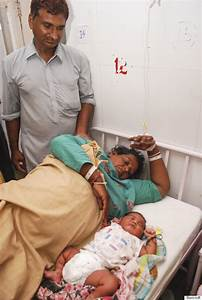 Go Ask Mum Mum Gives Birth to Heaviest Baby in India - Go ...