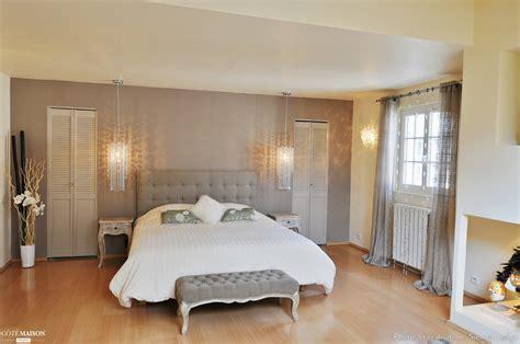 recherche hotel avec dans la chambre création d une suite parentale paunovitch côté maison