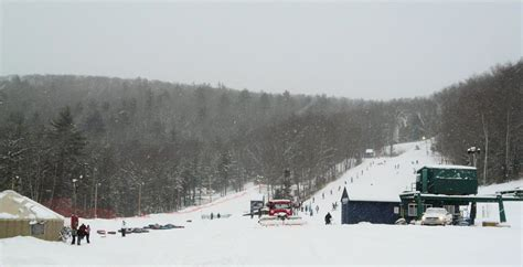 panoramio photo of granite gorge ski area near