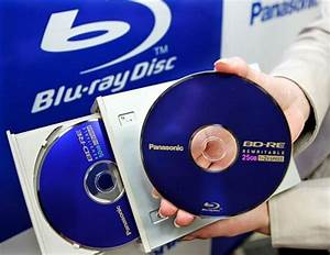 Next Generation Bluray Disc With 1tb Capacity Is Announced