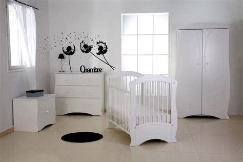 meubles pour chambre bebe