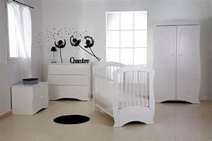 Lit Pour Bébé Pas Cher : meubles pour chambre bebe ~ Melissatoandfro.com Idées de Décoration