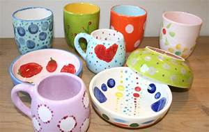 Tassen Bemalen Mit Kindern Vorlagen : kindergeburtstag kunterbunt keramik keramik selbt bemalen in ladenburg ~ Frokenaadalensverden.com Haus und Dekorationen