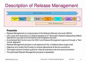 software release calendar templaterelease management With itil release management plan template