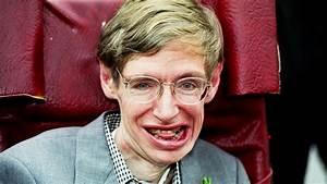 Thousands Of Pe... Stephen Hawking
