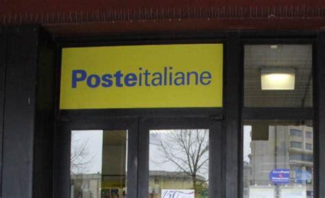 Uffici Postali A Firenze by Sanit 224 Da Febbraio I Ticket Si Pagano Anche In Posta