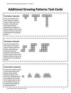 best 25 number patterns ideas on pinterest number