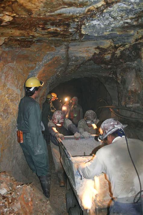 injuries illnesses  fatal injuries  mining